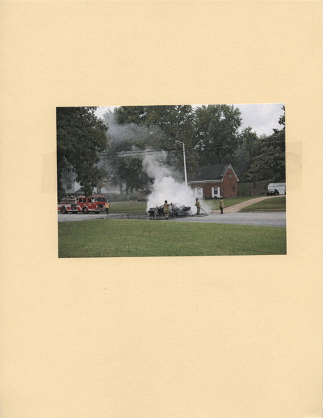 Alec Soth's Lonely Boy Magazine