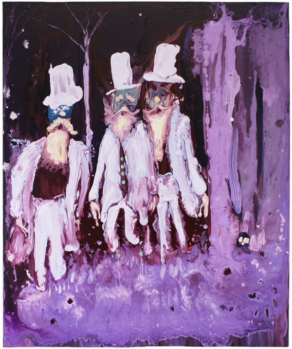 Genieve Figgis: Yes Captain
