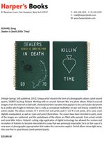 Dealers in Death: Killin' Time