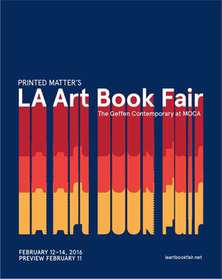 Printed Matter LA Art Book Fair