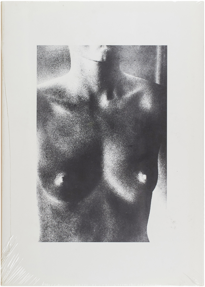 Infanta (Signed First Edition). Ralph Gibson.