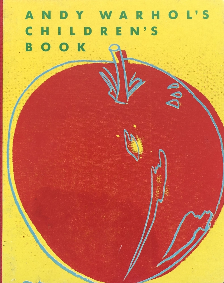 Andy Warhol's Children's Book. Andy Warhol.