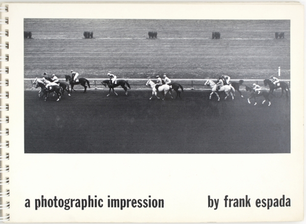 Race Track: A Photographic Impression.