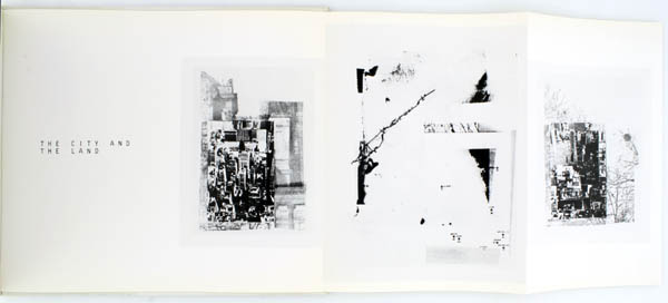 Works of a City (Signed Limited Edition).