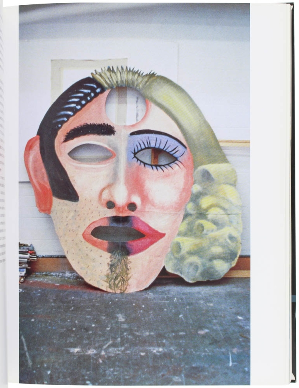 Tony Oursler (Signed First Edition).