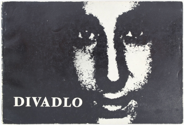 Set of 20 Issues of Divadlo.