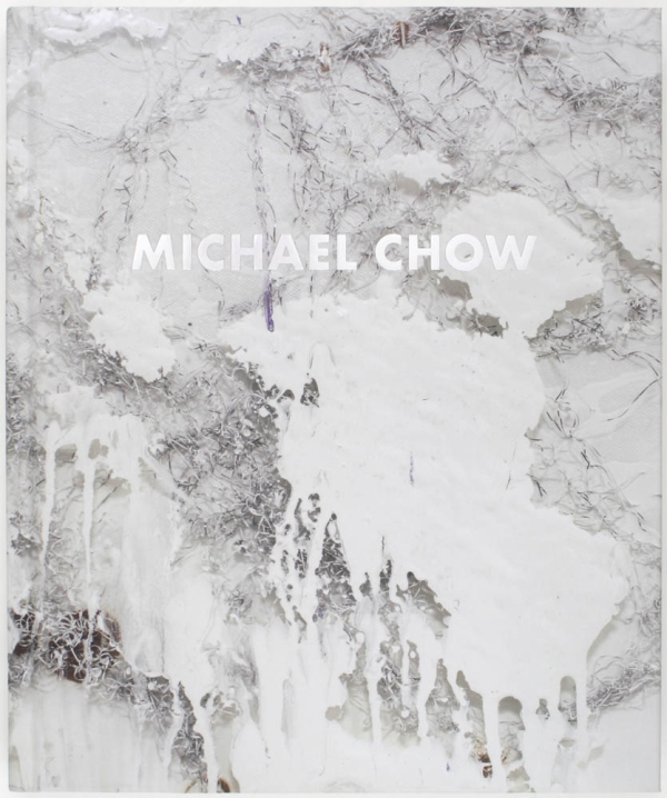 Recipe for a Painter (Unique Artist Intervention). Michael Aka Zhou Yinghua Chow