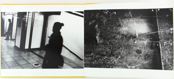 Marks of Honour: Untitled (Days of Night) / Black Sun: The Eyes of Four. [Limited to 5 Copies].