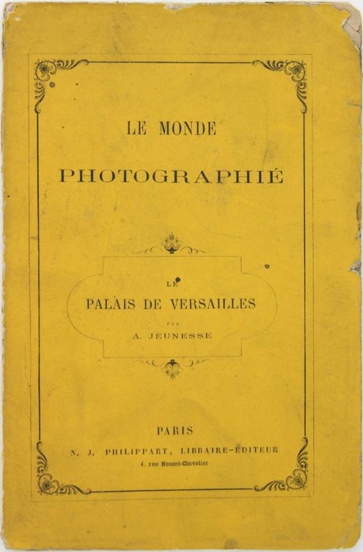 Le Monde Photographié: Collection of 8 Volumes. Auguste Jeunesse, J. de Rocourt, Guilio...