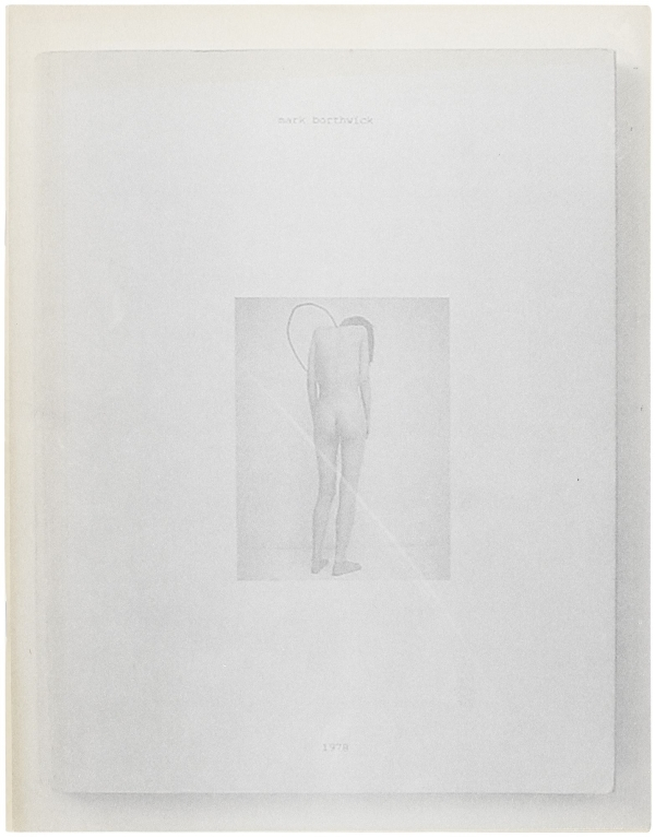 Artist Photocopy Zine Versions of: Social Documentaries Amid This Pist, Synthetic Voices, 1978 and Martin Margiela 2000-1.