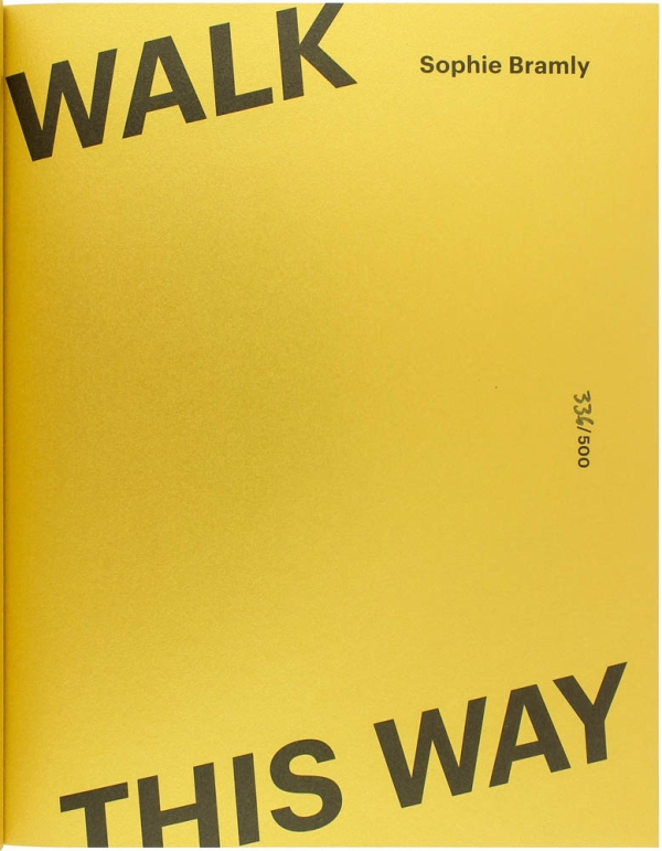 Walk This Way (Signed Limited Edition with Photograph: Run-DMC and Kool Herc).