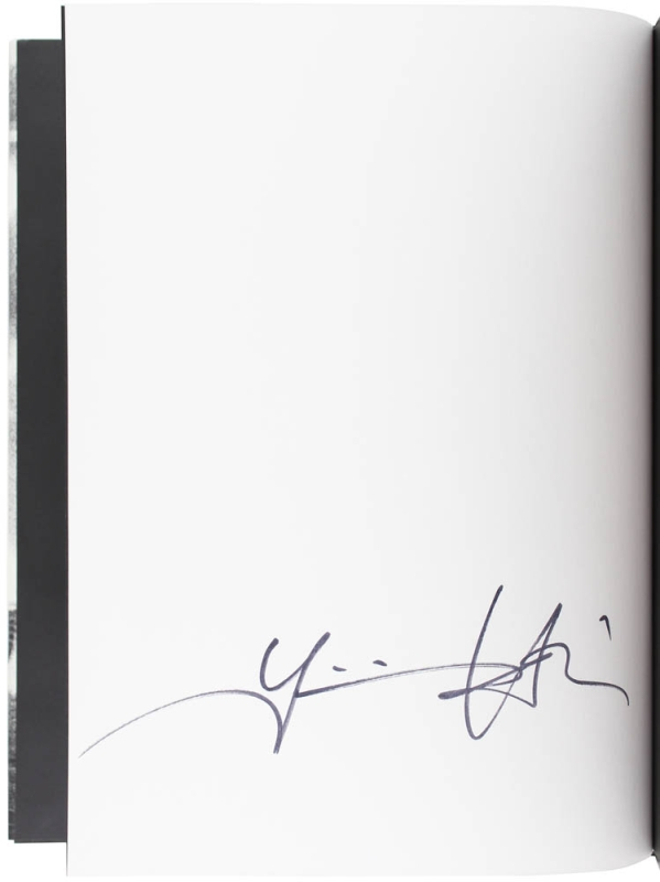 Imprint (Signed Limited Edition).