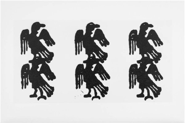 Christopher Wool: Works On Paper.