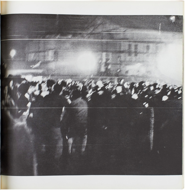 Teikoh / Resistance (Signed First Edition).