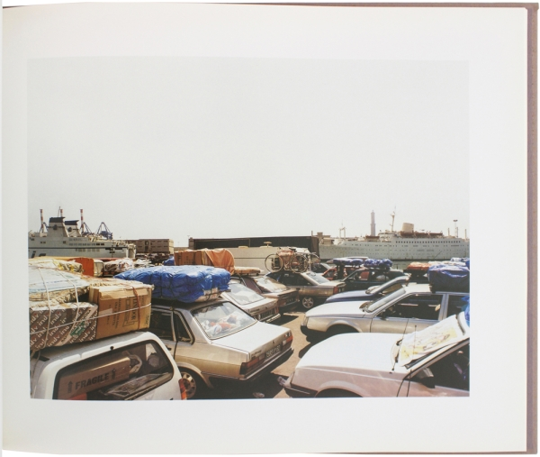 Andreas Gursky.