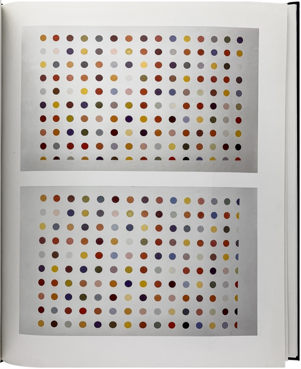 Damien Hirst (Signed Limited Edition).