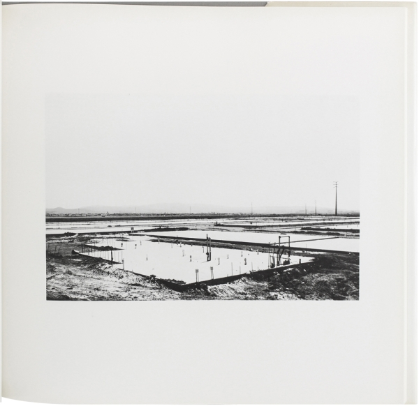The New Industrial Parks Near Irvine, California (Signed Limited Edition).