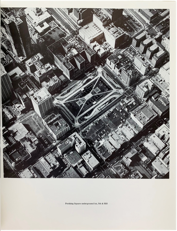 Thirtyfour Parking Lots in Los Angeles (Signed First Edition).