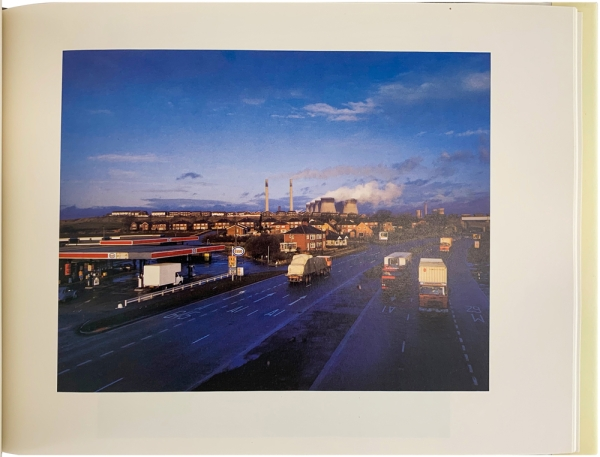 A1: The Great North Road (Signed Limited Edition).