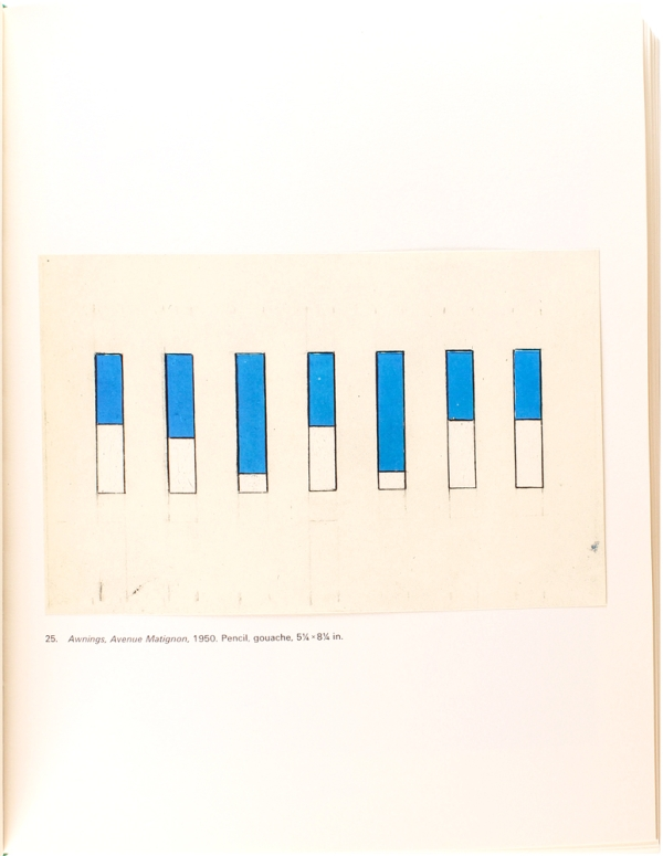 Ellsworth Kelly: Drawings, Collages, Prints.