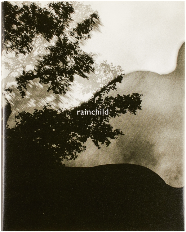Rainchild (Signed First Edition). Machiel Botman