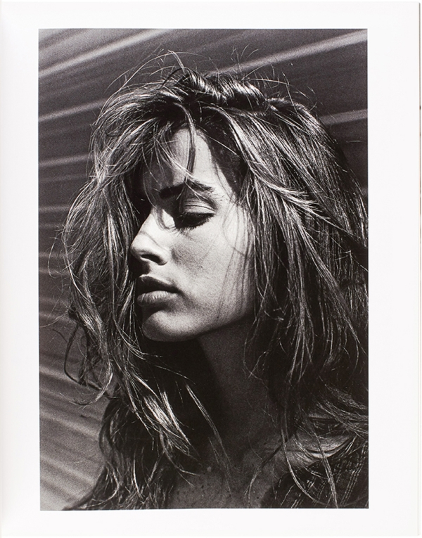 Arthur Elgort (Signed First Edition).