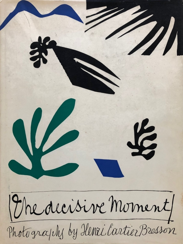 The Decisive Moment. Henri Cartier-Bresson