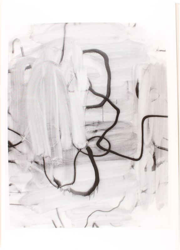 Christopher Wool: London 2006 (Signed First Edition).