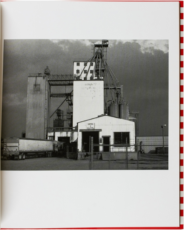 A Short History of Photography (Signed Limited Edition with Print).