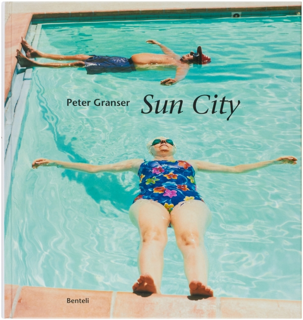 Sun City, Arizona (Signed Deluxe Edition with Print).