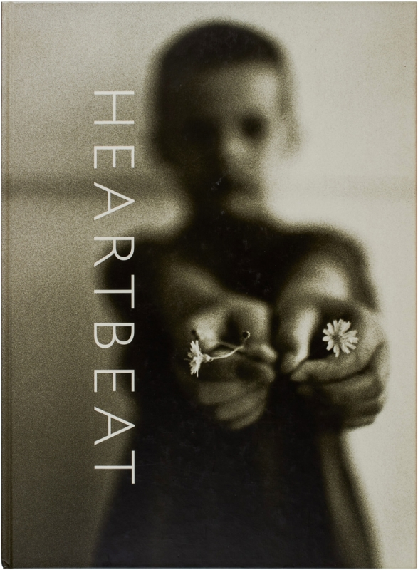 Heartbeat (Signed Limited Edition). Machiel Botman