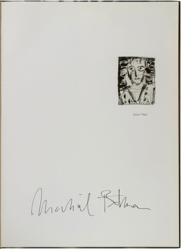 Heartbeat (Signed Limited Edition).