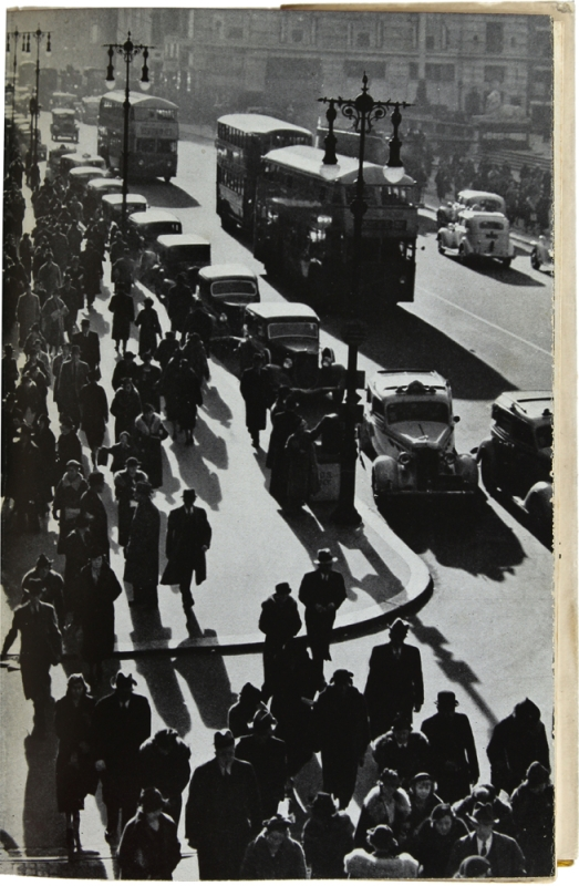 Cecil Beaton's New York (Signed First Edition).