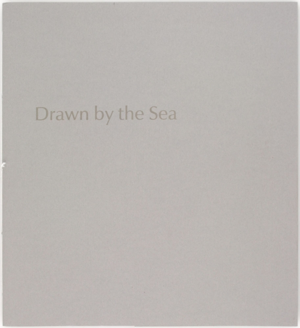 Drawn by the Sea (Signed Limited Edition). Michael Cunningham