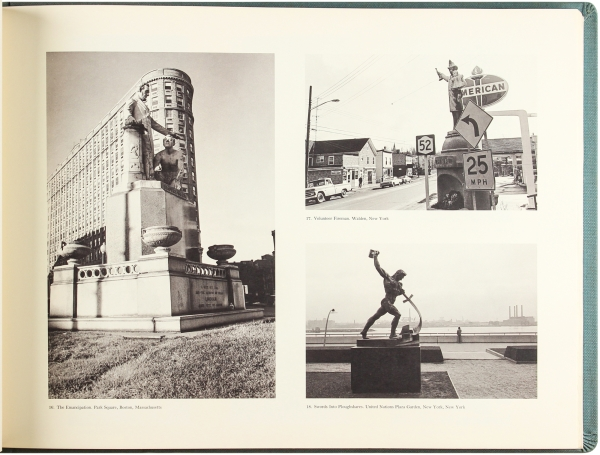 The American Monument (Signed Limited Edition).